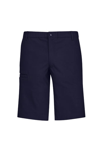 BIZCARE CL960MS Men's Comfort Waist Shorts 3 Colours - Workin' Gear