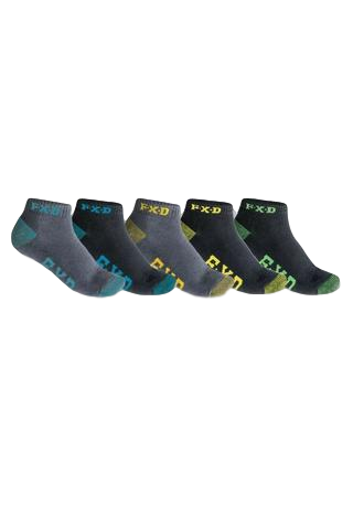 FXD Work Socks SK◆3  (5 Pack) - Workin' Gear