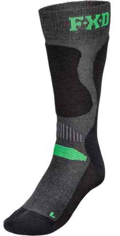 FXD Tech Socks SK◆7 (2 Pack) - Workin Gear