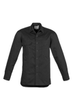 SYZMIK ZW121 Mens Lightweight Tradie L/S - Workin' Gear