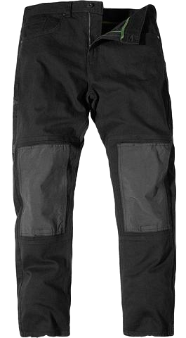 FXD WD◆1 Work Denim with knee pad pockets - Workin' Gear