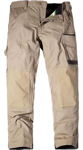 FXD WP◆1  Cargo Pants - 4 Great Colours - Workin' Gear