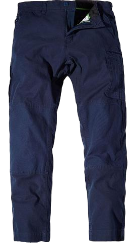 FXD WP◆3 STRETCH CARGO PANTS 3 GREAT COLOURS