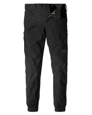 Workin Gear - FXD WP◆4W Stretch Cuffed Work Pant - LADIES