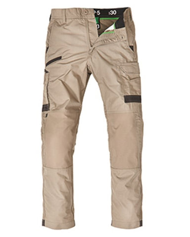 workin gear - FXD WP-5 LIGHTWEIGHT STRETCH WORK PANTS