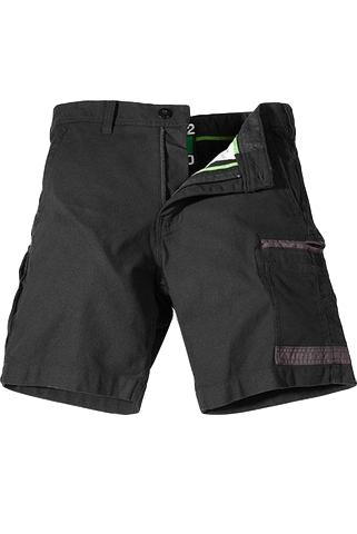 FXD WS◆3 Stretch Cargo Work Shorts - 3 Colours - Workin' Gear