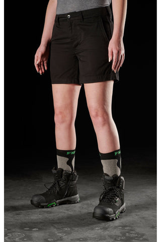 Workin Gear - FXD WS-2W Ladies Lightweight Work Shorts