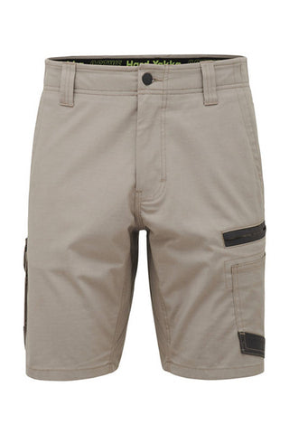 Workin Gear - HARD YAKKA Y05160 Raptor Active Mid-Short