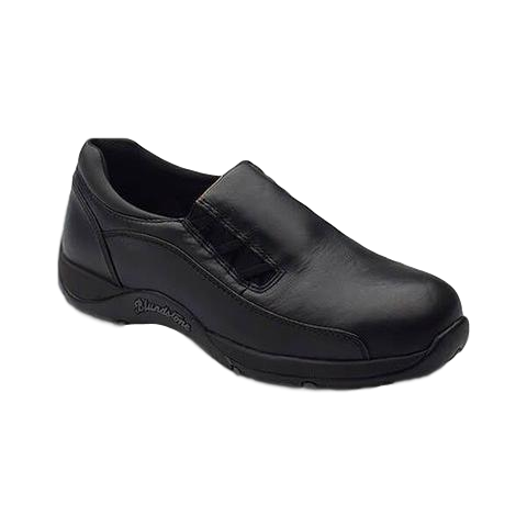 BLUNDSTONE 743 LADIES SLIP ON - Workin' Gear
