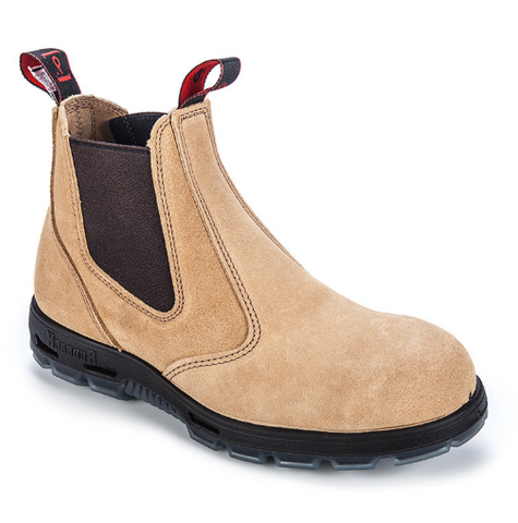 REDBACK Bobcat USBBA - Safety Boot - Workin' Gear