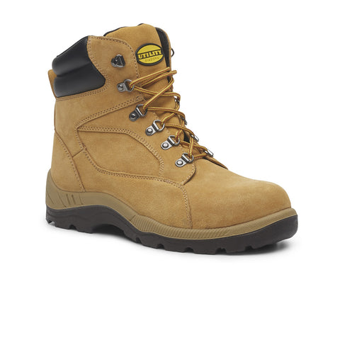 DIADORA 1601CT Asolo Safety Boot - Workin' Gear