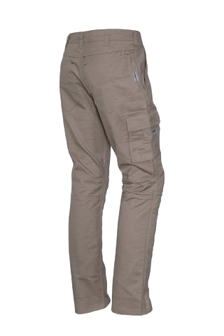 SYZMIK ZP5O4 RUGGED COOLING CARGO PANT - Workin' Gear