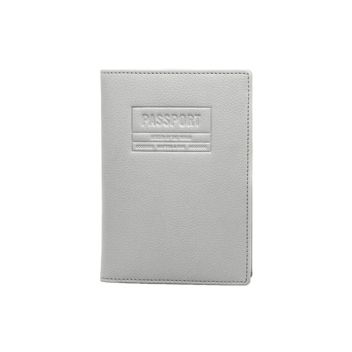 Passport case パスポートケース - Kapten & Son - Japan