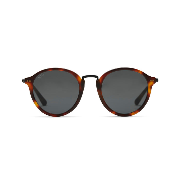 Maui Matt Tortoise Summernight Black - Kapten & Son - Japan