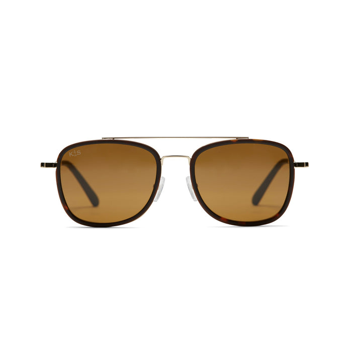 Miami Matt Tortoise Brown - Kapten & Son - Japan