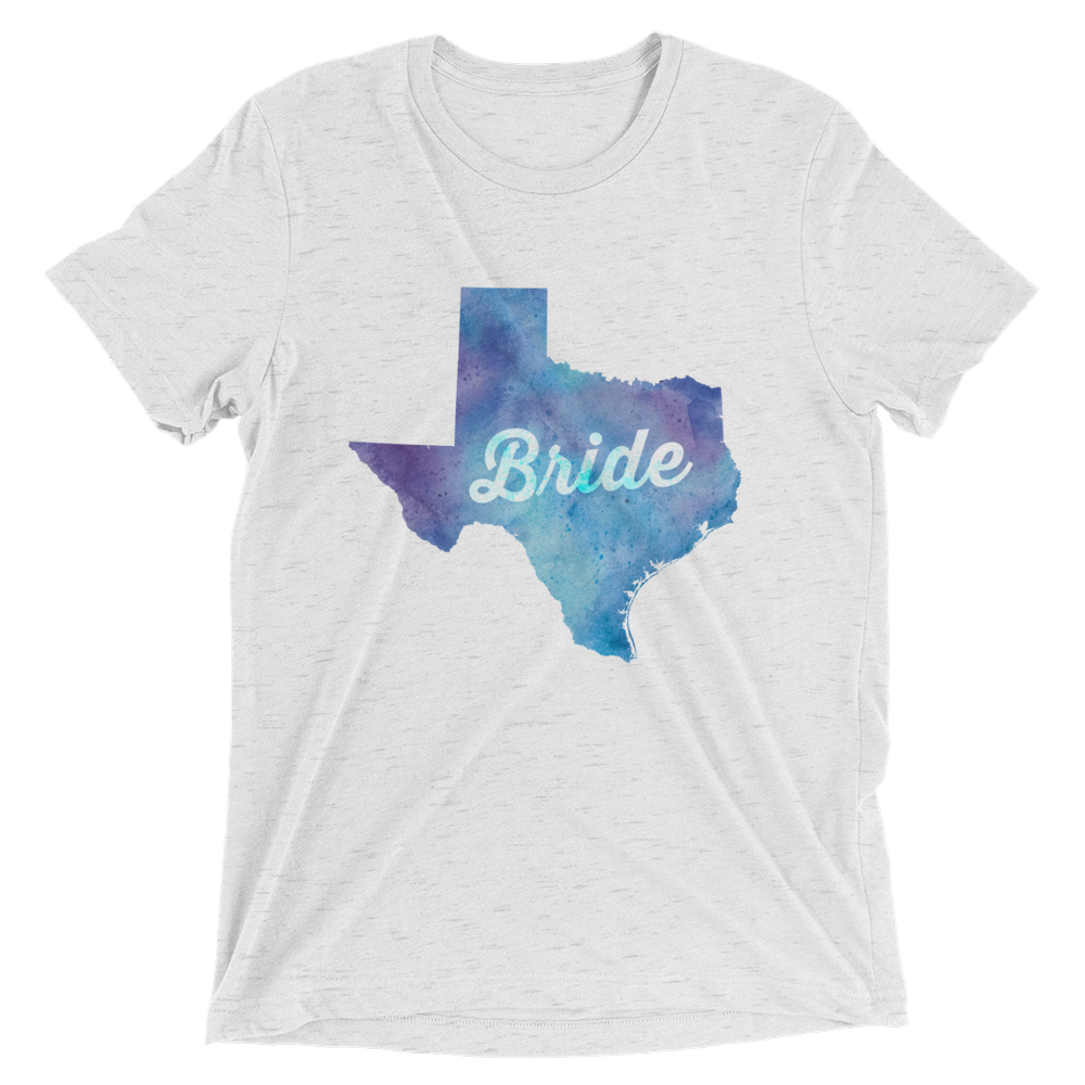 Texas Bride T-shirt
