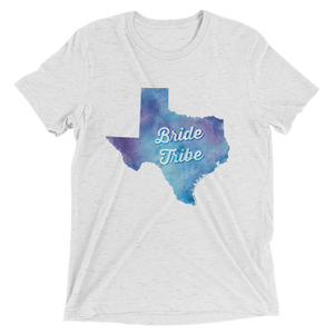 Texas Bride Tribe T-Shirt