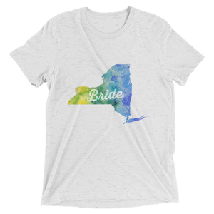 New York Bride T-shirt