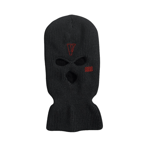 999 Ski Mask + Digital Album