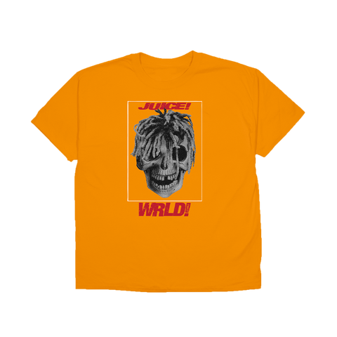 999 x Rokit RKTWRLD Skull T-Shirt + Digital Album