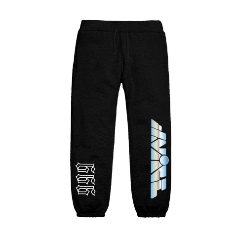 999Wrld Dominationr X VLONE Jogger + Digital Album