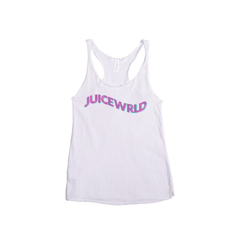 Juice WRLD Women's Tank + Digital Album