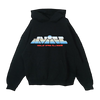 999 x VLONE Chrome VWRLD Hoodie + Digital Album