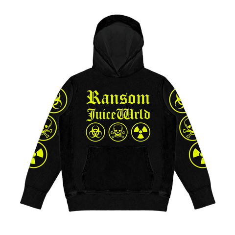 For Ransom x 999 Hoodie + Digital Album