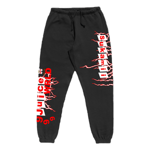 Sukamii Death Race Sweatpants + Digital Album