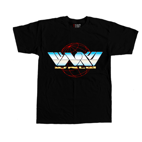 999 x VLONE VWRLD T-Shirt + Digital Album