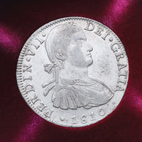 America's First Silver Dollar