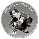 45th Anniversary Apollo 11 Moon Landing Commemorative Collection