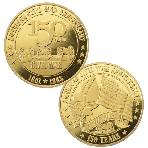 Civil War Anniversary Proof