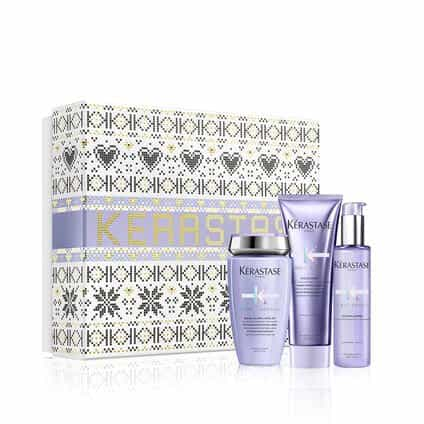 Blonde Absolu Gift Set