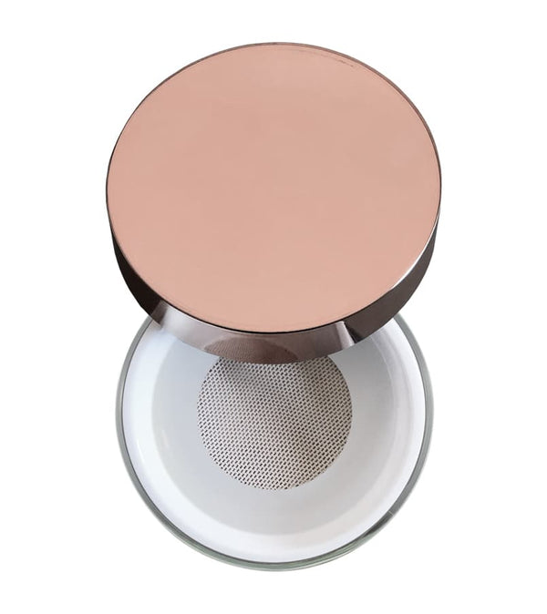 Pure Touch Loose Powder Open