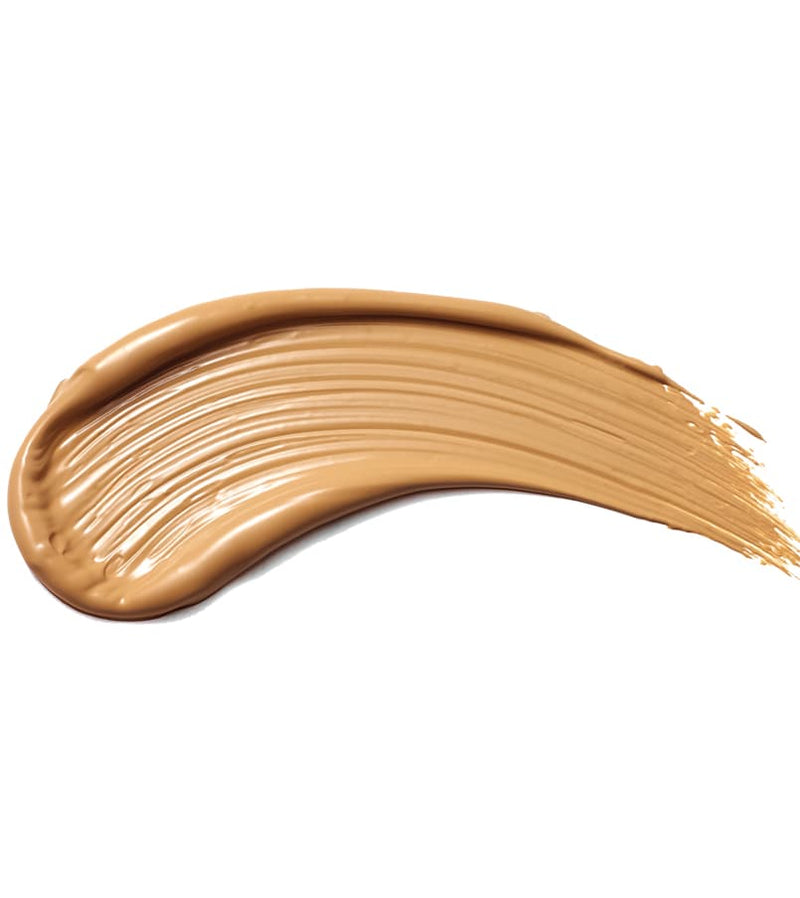 delilah Time Frame Foundation Maple Swatch