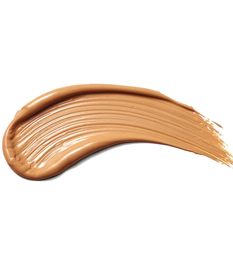 delilah Time Frame Foundation Nutmeg Swatch