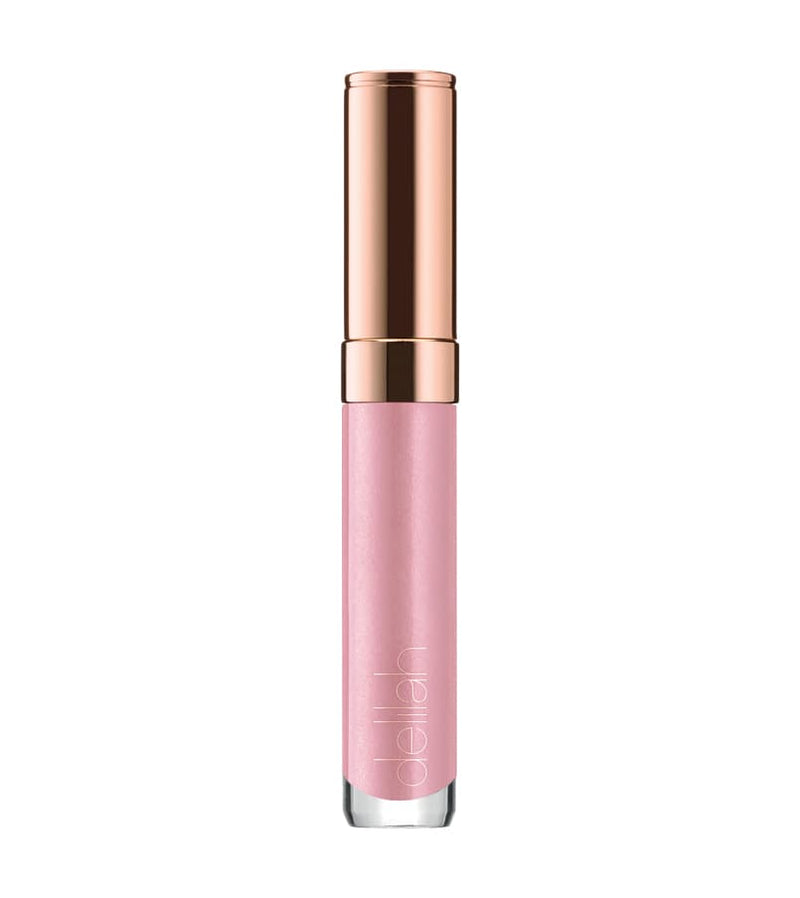 delilah Colour Gloss Ultimate Shine Lipgloss Ghost