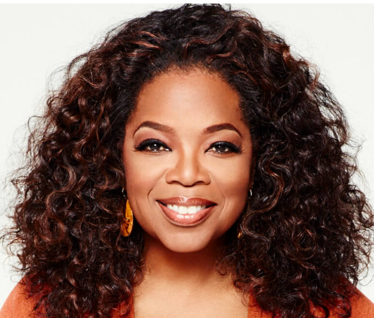 OPRAH (Yes, Oprah!) Adds Glass Straws To Her Favorite Things Gift Guide 2019