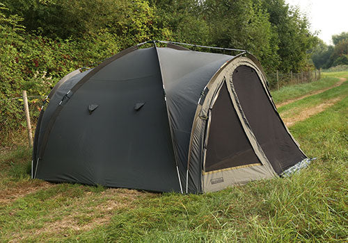 Goods for rest: the cost and quality of tents