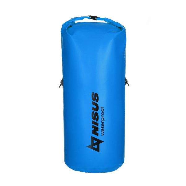 160 L Waterproof Large Dry Bag, Blue/ Yellow
