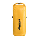70 L Waterproof Large Boating Dry Bag, Waterproof Fishing Boating Kayaking Dry Bag, Blue/ Yellow/ Khaki