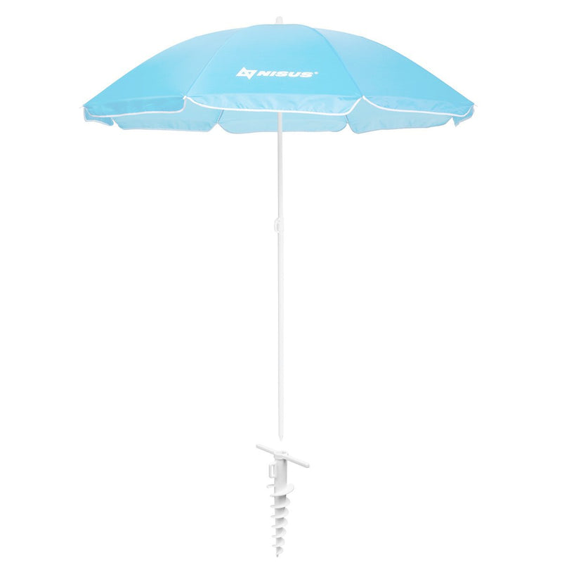 Plastic Umbrella Sand Anchor, Umbrella Stand Holder