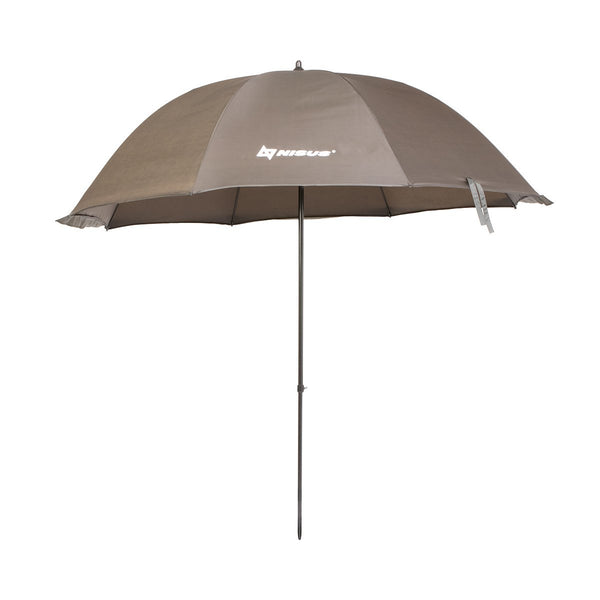 Fishing Umbrella with Wind Shelter Half-Perimeter