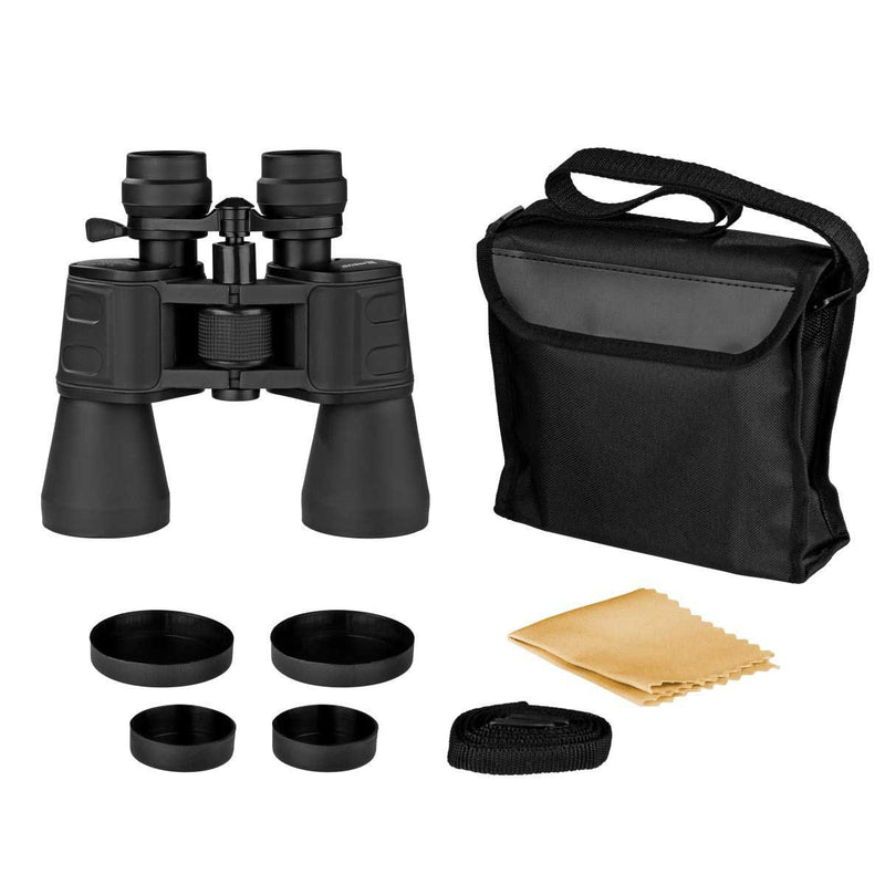 Multifunctional Portable Binoculars10-30х50