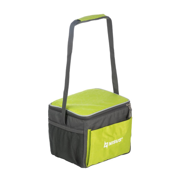 Soft-Sided Insulated Bag for Camping, Picnics, Traveling