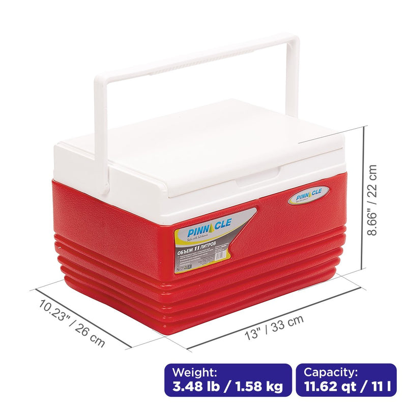 Eskimo Set of Camping Coolers (5 pcs in set)
