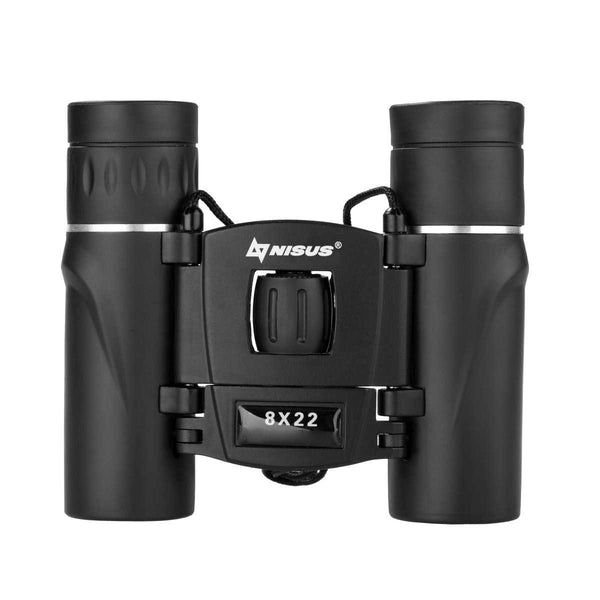 Portable Multipurpose Binoculars 8х22 M