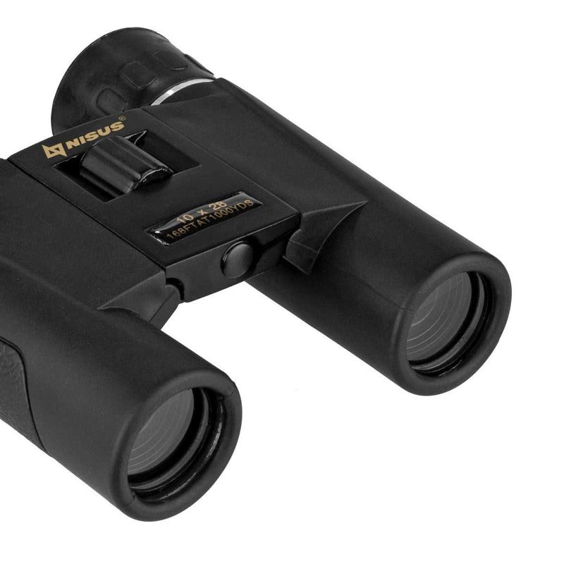 Foldable Multipurpose Binoculars 10х28 M