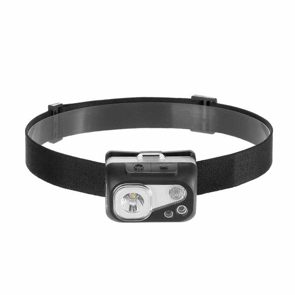 LED Rechargeable Portable Waterproof Headlamp